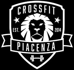 CrossFit Piacenza Logo